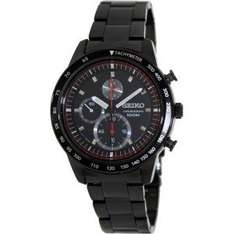 [iBOOD] Seiko, Quarz Uhr, Chronograph Look 129,95€ Versand 5,95