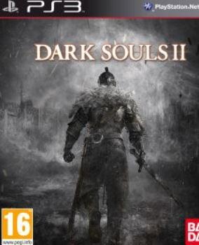 Dark Souls II  für PS3  oder XBOX360  - nur 24.79 € @ Zavvi