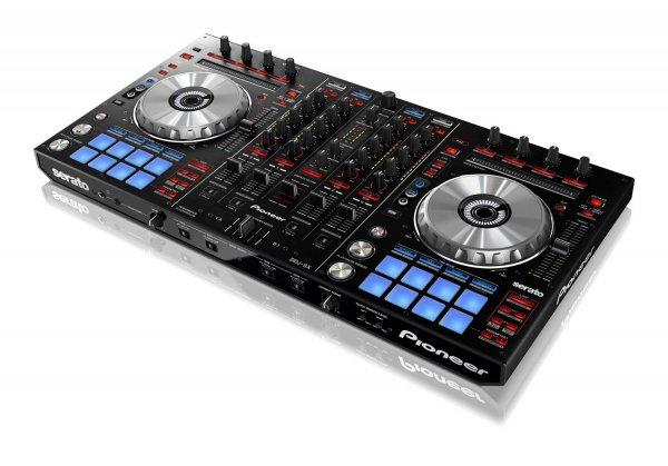 Pioneer DDJ SX DJ-Controller