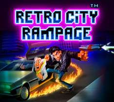 Retro City Rampage [Steam]