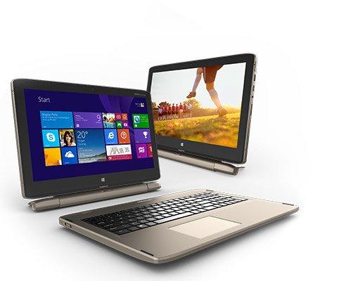 [ALDI] ab 30.04. Medion Akoya S6214T M99380 15,6 Zoll Tablet/Notebook