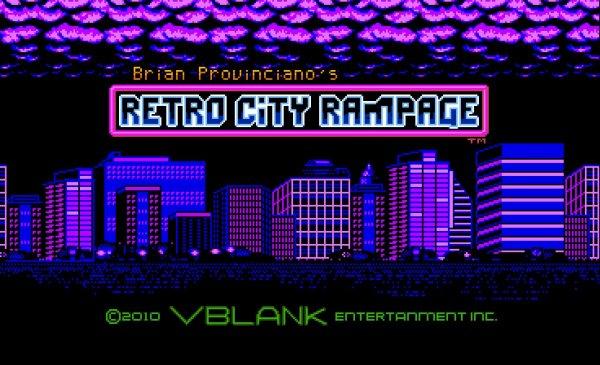 Retro City Rampage - 90% günstiger [Steam]