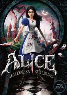 [Origin] Alice: Madness Returns für 2,49€ direkt bei Origin