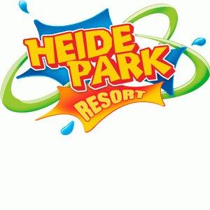 Eintrittskarten für den Heide Park: Familie mit Kind für nur 63,90 Euro statt 87,00 Euro