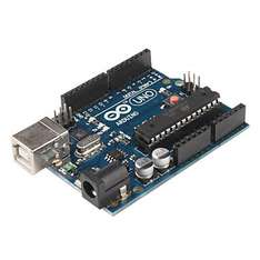 Autom Arduino UNO R3 Development Board 2012 New Version & Free USB-Kabel - EUR € 13.75