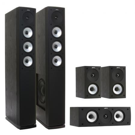 [Redcoon] Denon AVR X 2000 + Jamo 628 HCS für 899€ inkl. Versand