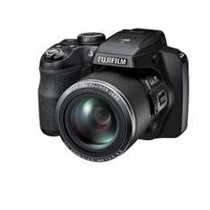 Fujifilm FinePix S8400W Digitalkamera (16 Megapixel, 44-fach opt. Zoom, 7,6 cm (3 Zoll), @Amazon Marketplace