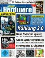 PC Games Hardware DVD Abo 12 Mo + Watch Dogs (PC-DVD) nur 60 Euro! Sonst ca. 119 €