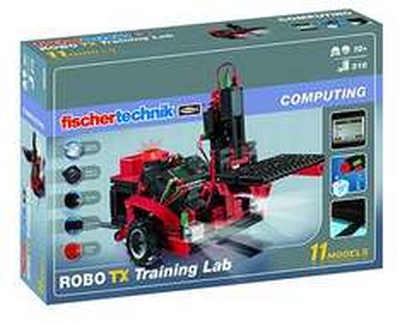 fischertechnik 505286 - ROBO TX Training Lab bei Müller