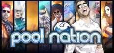 [Steam]Pool Nation für 1,34€ @HumbleStore