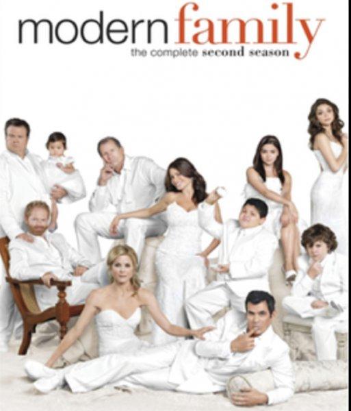 Modern Family Staffel 2 auf DVD bei Thalia.de
