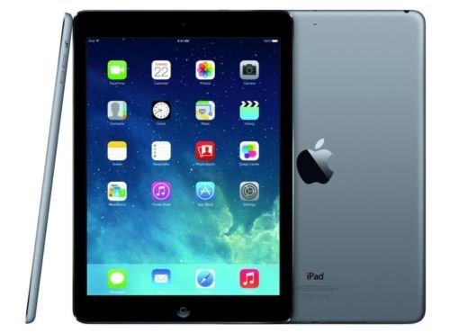 Apple iPad Air 16GB Wifi+4G Spacegrau [Refurbished]