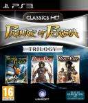 Prince Of Persia Trilogy: HD Collection PS3 @zavvi / thehut
