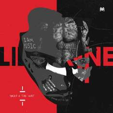 "Neues Lil Wayne Mixtape ""Sorry 4 the wait"" for Free (legal)"