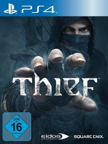Thief (PS4) für 35,28€