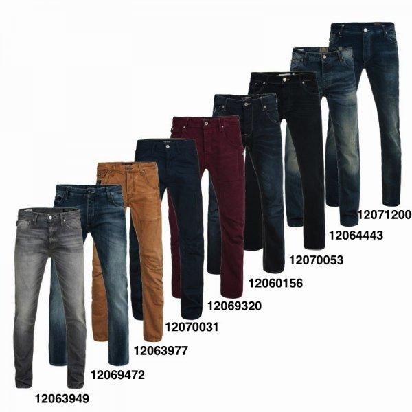 [ebay] 9 verschiedene Herren Hosen bzw Jeans von Jack&Jones für je 35,99€