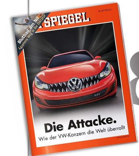 6x Der Spiegel für 16,60€ + 10€ Universalgutschein
