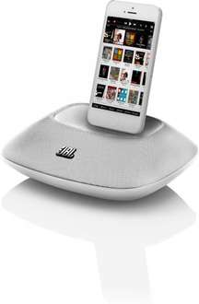 JBL OnBeat Micro für 34,99€ @ Comtech - Lautsprecherdock