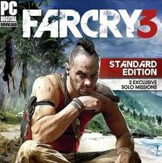 Far Cry 3(Uplay) für 4,99€ @GetGames