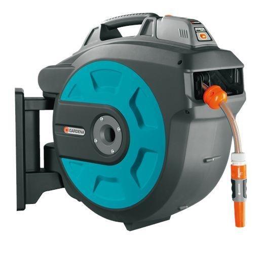 GARDENA Wand-Schlauchbox 35 roll-up automatic für EUR 119.-