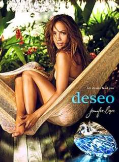 Damen Jennifer Lopez - Jlo Deseo For Women 30ml für 11.90 EUR