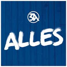 "Song ""Alles"" von der Band 3a als Gratis Download"