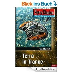 Kostenloser Perry Rhodan-Planetenroman als E-Book