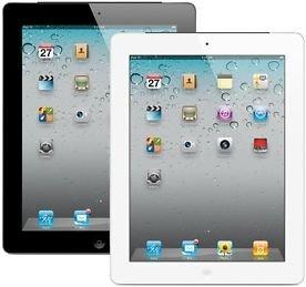 Apple iPad 2 16GB 3G + WiFi WLAN 9,7 Zoll, Schwarz o. weiß - 299€ - 30€ sparen