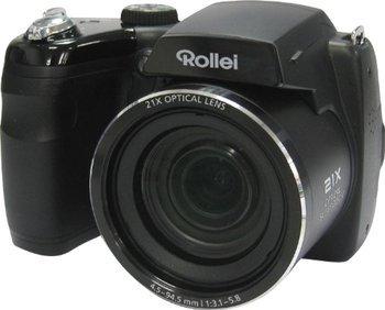 Rollei Powerflex 210 HD (schwarz) für 66€ @Media Markt