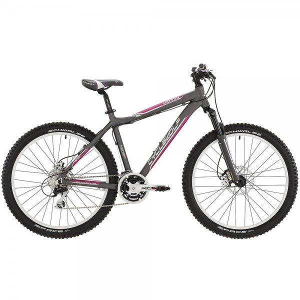 CYCLEWOLF Venom DISC Mountainbike Fahrrad