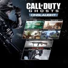 Call of Duty®: Ghosts - Onslaught DLC Kostenlos @PSN