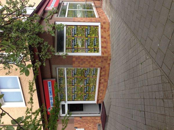 World of Video Videothek RÄUMUNGSVERKAUF [lokal Rostock Schillingallee]