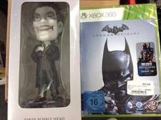 [LOKAL MM Koblenz]  Batman Arkham Origins inkl. Joker Bobble Head (X360/PS3)