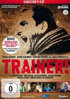 Trainer! [Director's Cut] für 9,99 Euro