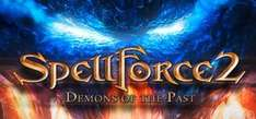 SpellForce 2 - Demons of the Past (Add-On)