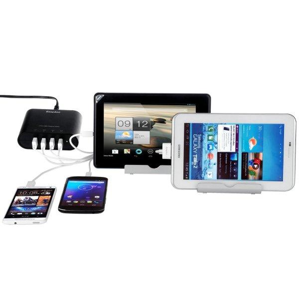 EasyAcc® Portable USB Ladegerät für 9,99 € statt 14,99 €