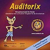 Auditorix: Hörwerkstatt für Kinder gratis bestellen