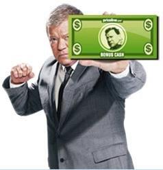 Biszu 21 USD Bonus Cash für Mietwagenbuchung über NameYourPrice bei Priceline