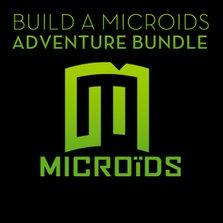 [GOG - DRM free] Groupees - Build a Microids Adventure Bundle