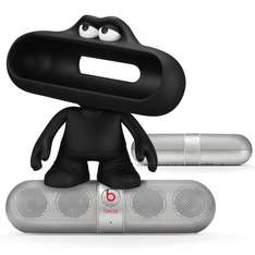 Beats by Dr. Dre Pill inkl. Dude Silber/Weiss/Rot ab je 89,99€ @Smartkauf