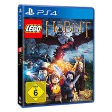 [Media Markt Lübeck] Lego - Der Hobbit (nur PS4)