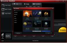 BlazeVideo SmartShow [Videoeditor] kostenlose Vollversion zum Download
