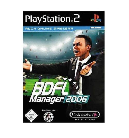 BDFL Manager 2006 für Playstation 2 @ Ebay