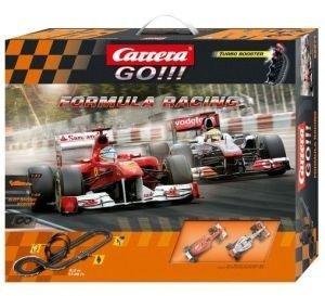 [AMAZON.DE] Carrera 20062271 – Go – Formula Racing für 33,07 Euro inkl. Versand (sonst 55,95 €)