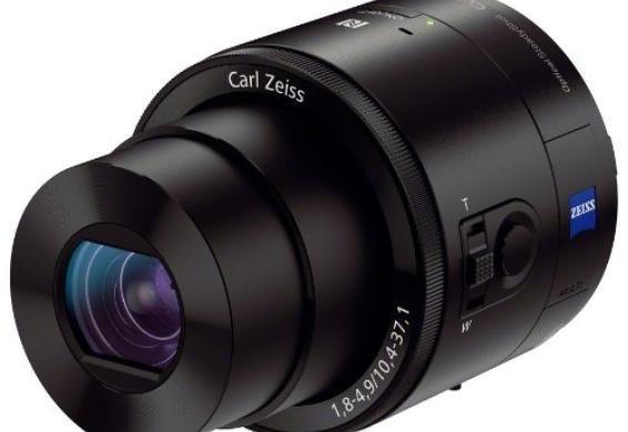 Sony Cyber-shot DSC-QX100 für 249€