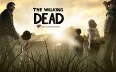 [Steam] The Walking Dead für 5,10€ / 400 Days DLC für 0,96€ @ Gamefly