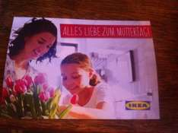 [Lokal] Ikea Oldenburg verschenkt VASEN Vase