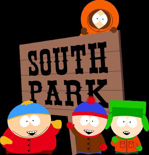 South Park - alle Folgen kostenlos und legal auf southpark.de