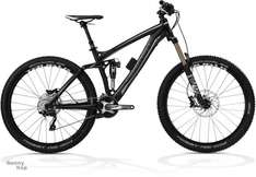 Ghost Cagua 6541 E:i für 1868,90.-€ statt 2499,00.-€ - 650B All Mountain-Bike