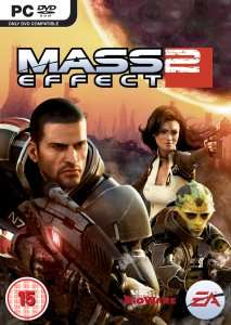 (UK) Mass Effect 2 [PC-DVD] für 2,40€ @Zavvi